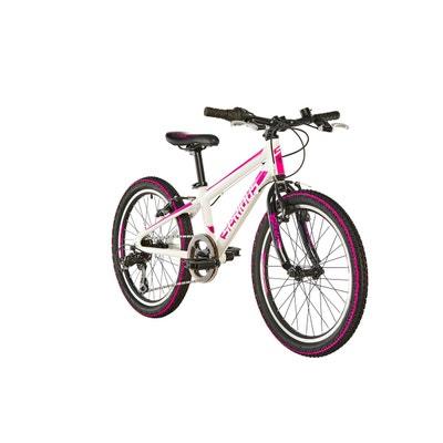 """Rockville - Vélo enfant - 20"""" rose Rockville - Vélo enfant - 20"""" rose SERIOUS"""