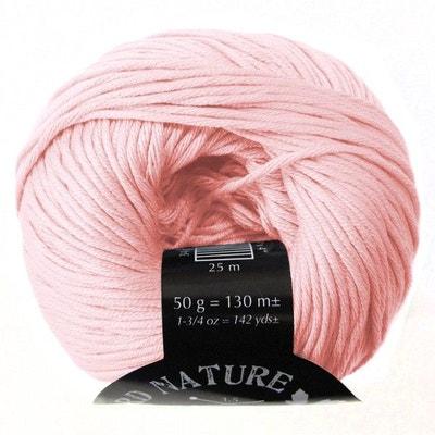 Coton à Tricoter Gong De Plassard, Col. Ballerine 210 LA MERCERIE PARISIENNE