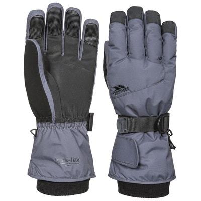 8ade7edf8b5fd ERGON II - gants ski unisexe - adulte TRESPASS