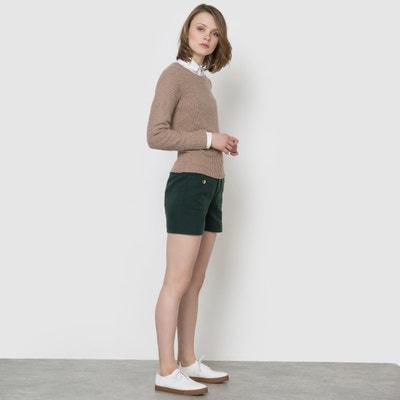 Short de cintura alta Short de cintura alta MADEMOISELLE R