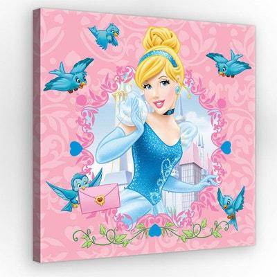 Deco chambre princesse disney | La Redoute