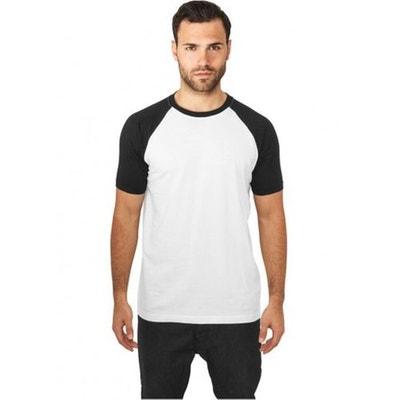 78b91369b64a0 ... bicolore grande taille. dès 7,90 € · T-shirt manches raglan bicolore T-shirt  manches raglan bicolore URBAN CLASSICS