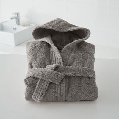 Child's Hooded Bathrobe, 450 g/m² Child's Hooded Bathrobe, 450 g/m² La Redoute Interieurs