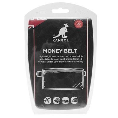 dd91380d99b10 Ceinture à pochette porte-monnaie Ceinture à pochette porte-monnaie KANGOL