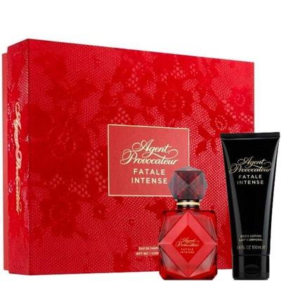 Coffret Fatale Intense Eau de parfum 50 ml Coffret Fatale Intense Eau de parfum 50 ml AGENT PROVOCATEUR