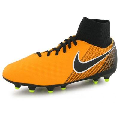 048e5fde3bc4d Chaussures Nike Magista Onda Ii Df Fg Orange Enfant Chaussures Nike Magista  Onda Ii Df Fg