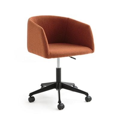 Le fauteuil de bureau Empedocle Le fauteuil de bureau Empedocle AM.PM.