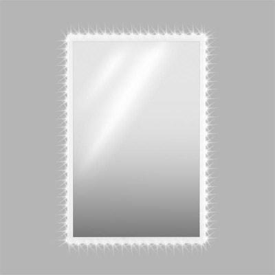 oneconcept goldmund miroir mural 120x80cm clairage led capteur infrarouge oneconcept - Miroir Mural Salle De Bain