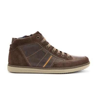 """Sneakers """"U Austen"""", Leder Sneakers """"U Austen"""", Leder GEOX"""