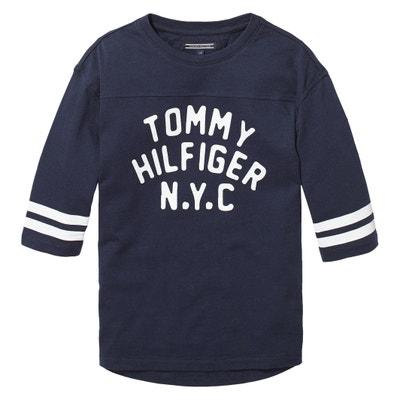 T-shirt, 12 - 16 anos T-shirt, 12 - 16 anos TOMMY HILFIGER