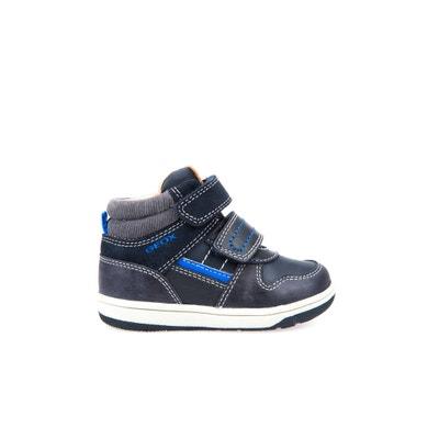 Hoge sneakers New Flick GEOX
