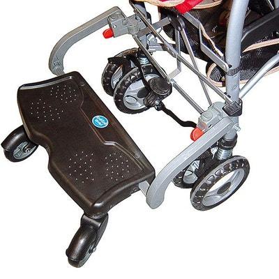 Planche à roulettes pour poussette de Buki 'Baby Board' TAF TOYS
