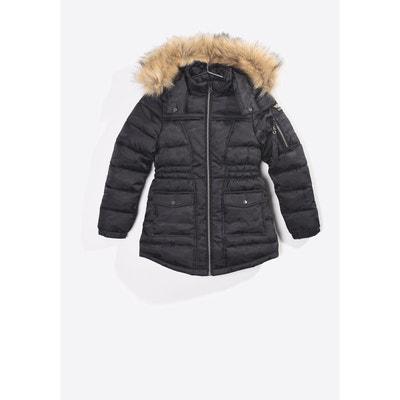 Redoute 3 Fille 16 Manteau En Enfant Blouson Solde Ans Vêtements La UIv1qg7