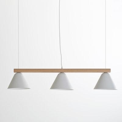 Lámpara de techo alargada, Cotapi Lámpara de techo alargada, Cotapi La Redoute Interieurs