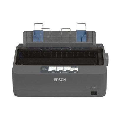 Imprimante matricielle Epson LX-350 impact 9 aiguilles / 80 colonnes EPSON