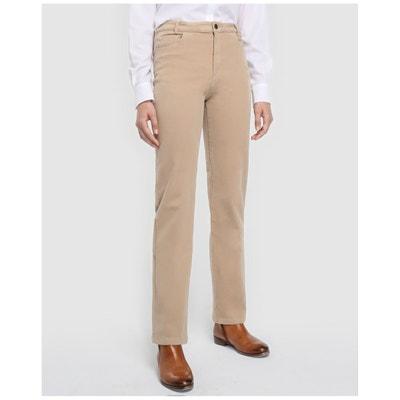 Pantalon droit basic Pantalon droit basic LLOYD'S