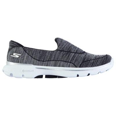 Chaussures de sport à enfiler tricot SKECHERS 54de22453061