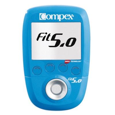 Stimulateur Compex Fit 5.0 COMPEX