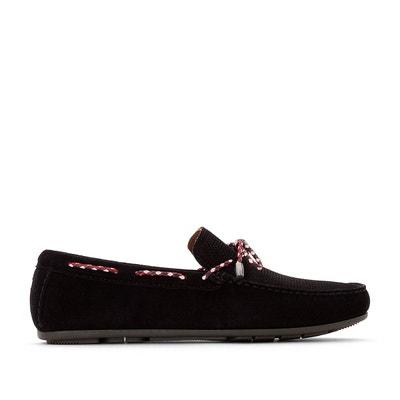 Mocassins, chaussures bateau homme grande taille - Castaluna en ... c78afa03a2ab