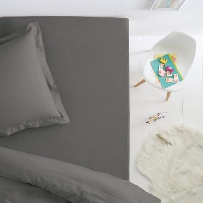 Простыня натяжная из джерси для детской кровати SCENARIO Простыня натяжная из джерси для детской кровати SCENARIO La Redoute Interieurs