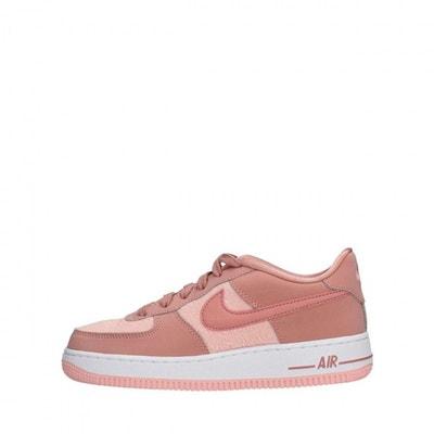 Basket Nike Air Force 1 LV8 Junior - 849345-603 Basket Nike Air Force 1