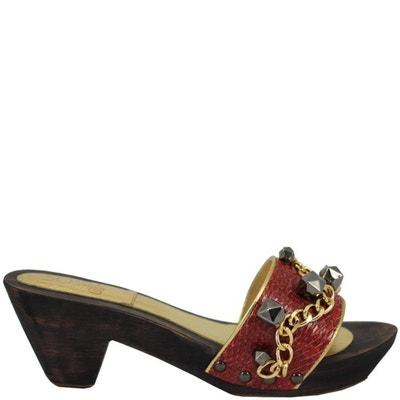 Chaussure femme en cuir KATHY Chaussure femme en cuir KATHY PRING PARIS b72551cf6b88