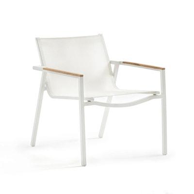 Accodo Garden Chair La Redoute Interieurs