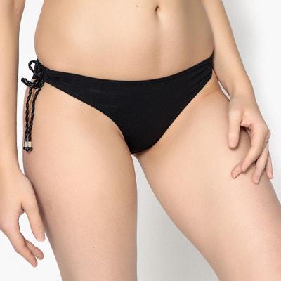 Drape Bikini Bottoms MAISON LEJABY