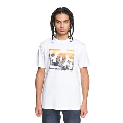T Shirt col rond Empire Henge DC SHOES