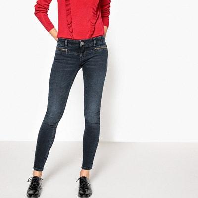 Regular Cotton Mix Straight Jeans Regular Cotton Mix Straight Jeans FREEMAN T. PORTER