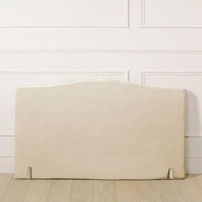 Housse pour tête de lit, forme Louis XV Housse pour tête de lit, forme Louis XV La Redoute Interieurs