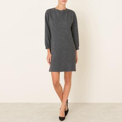 Kleid, Flanell POMANDERE