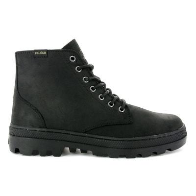 Sneakers, Leder PALLADIUM