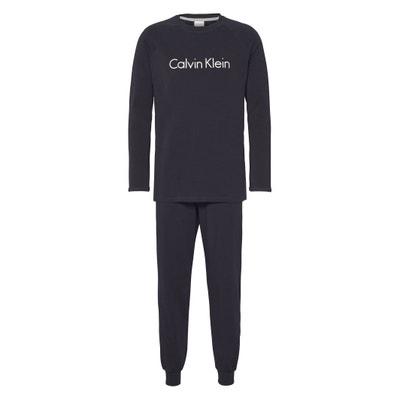 Pyjama met lange mouwen Pyjama met lange mouwen CALVIN KLEIN
