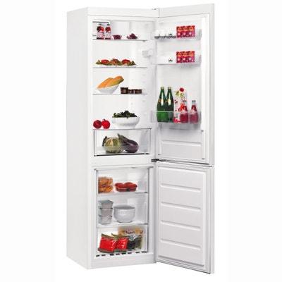 Réfrigérateur combiné BLFV8122W Réfrigérateur combiné BLFV8122W WHIRLPOOL