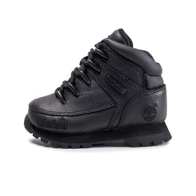Timberland noir en solde   La Redoute c76839c68725