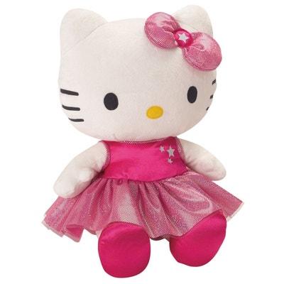 Peluche Hello Kitty Ballerine 40 cm Sanrio JEMINI