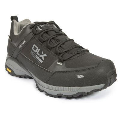 MAGELLAN - DLX chaussures de randonnée marche - homme TRESPASS. Soldes 9a6febc9cf17