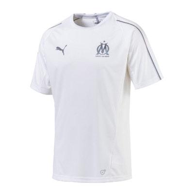Camiseta del Olympique de Marsella Camiseta del Olympique de Marsella PUMA
