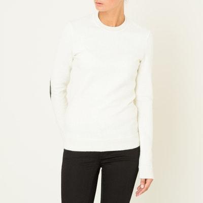 Shirt mit Woll-Anteil Shirt mit Woll-Anteil CARVEN