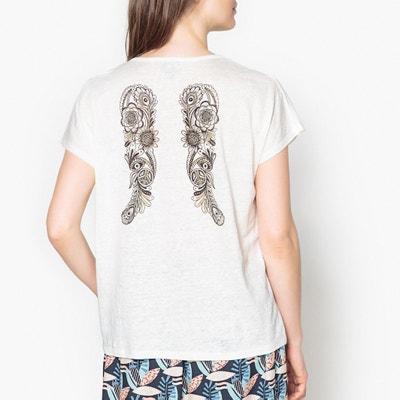 Tee shirt MANEL BERENICE