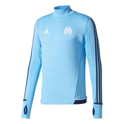 maillot entrainement Olympique de Marseille solde
