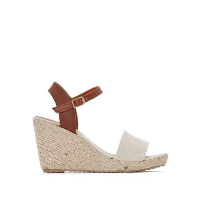 Marina Wedge Sandals Marina Wedge Sandals PARE GABIA