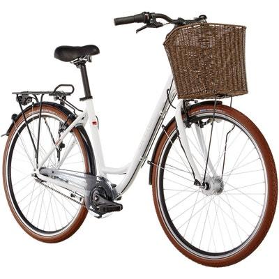 Monet - Vélo de ville - blanc Monet - Vélo de ville - blanc ORTLER