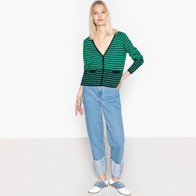 Slim Fit Jeans, Length 26.5