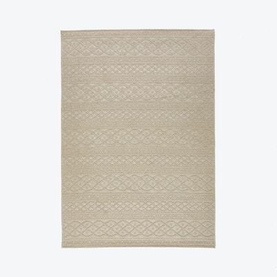 Tapetto Textured Rug Tapetto Textured Rug La Redoute Interieurs