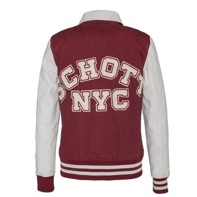Varsity Jacket SCHOTT