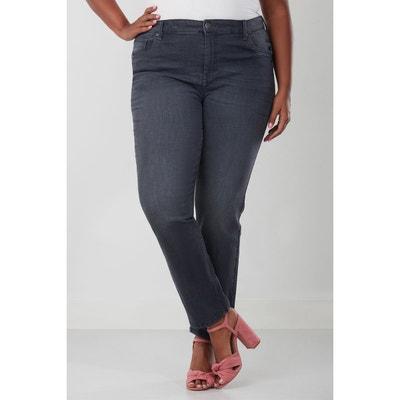 Jeans slim IRIS MS MODE