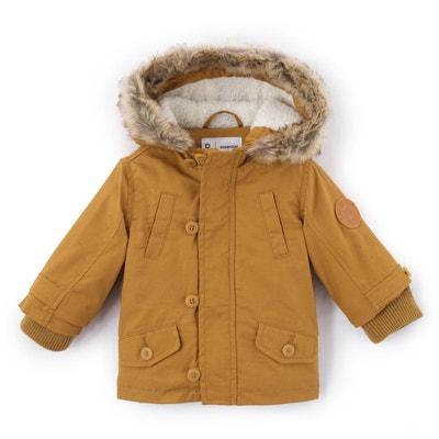 Manteau hiver 3 6 mois