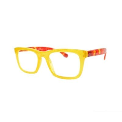 1c881325435f12 Lunettes de lecture oeil de chat rectangulaire coloré Lunettes de lecture  oeil de chat rectangulaire coloré. K-EYES